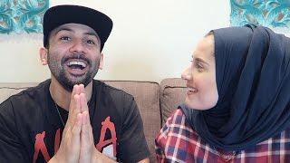 RELIGION CLASH! CONVERTING FOR LOVE?