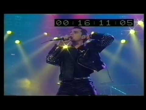 Download Peter's pop show 1987  Depeche Mode.