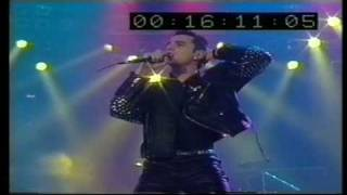 Peter's pop show 1987  Depeche Mode.