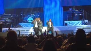 bell biv devoe when will i see you smile again