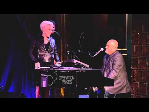 She's Always A Woman - P!NK | + Interview | Operation P!nkies