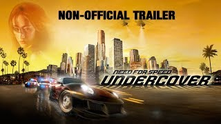 Need For Speed - Undercover (Fun Trailer)(Rus)
