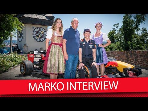 Dr. Helmut Marko: Wir brauchen wieder gesunden Menschenverstand - Formel 1 2019 (Interview)