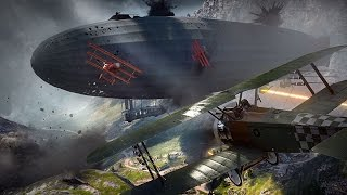 BATTLEFIELD 1 MAPS and SETTING (BF1 Multiplayer Maps + Location + Settings)