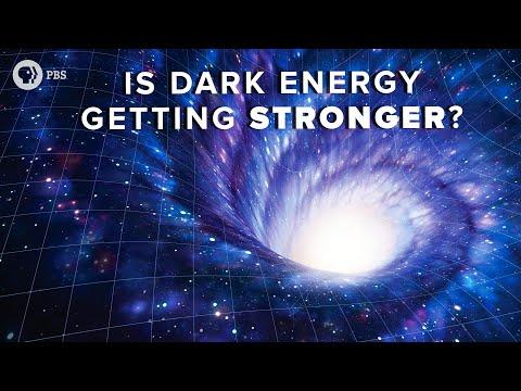 Dunkle Energie und das Ende des Universums