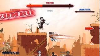 Play Action Games - Joe X