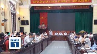 Hà Nội:  Lờ  vấn đề chung cư Mường Thanh