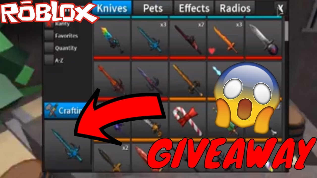HOW TO GET A FREEZENDO FOR FREE! **GIVEAWAY** (ROBLOX ASSASSIN GIVEAWAY WEEK #3)