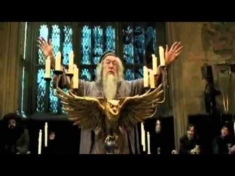 Het Harry Potter Rap/Lied -MAV ENTERTAINMENT