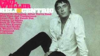 Paul Weller - Picking Up Sticks