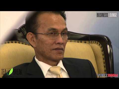 Leadership, Idhamshah Runizam, Presiden Direktur PT BNI Asset Management