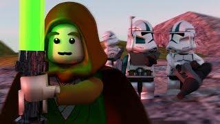 LEGO STAR WARS: Verraad - (dutch/NL/Nederlands)