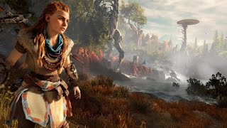 Horizon Zero Dawn - Lessons of the Wild