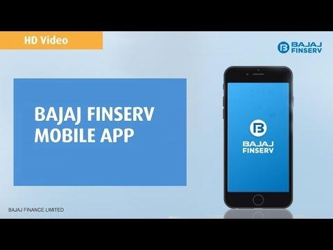 Bajaj Finserv App : Experia App for All Loan & Investment