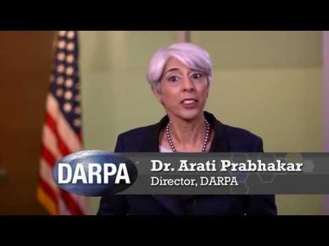 Understanding DARPA's Mission