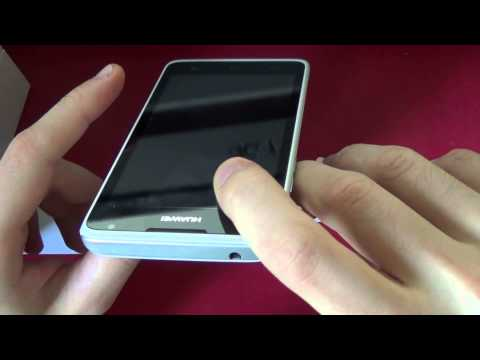 Unboxing Huawei Ascend Y530 - MobileOS.it