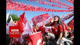 The winner of the upcoming election in Turkey will preside over a b...