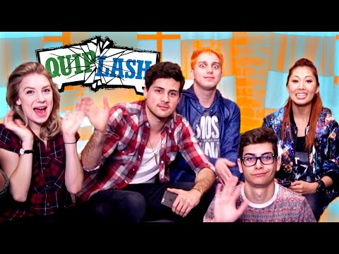 LET'S PLAY QUIPLASH W/ SMOSH GAMES! |