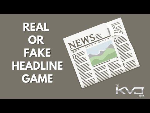 Real-Or-Fake-Headline-Game-9-20-21