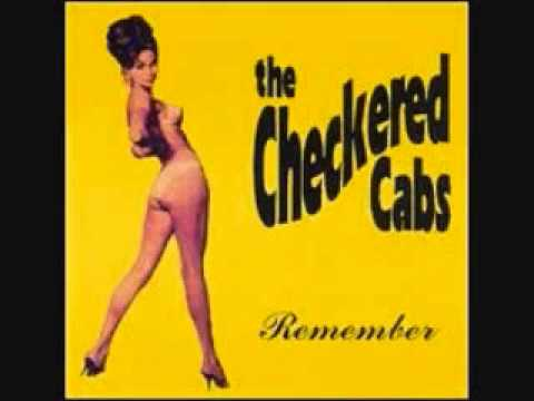 Checkered Cabs - Remember (Full album)