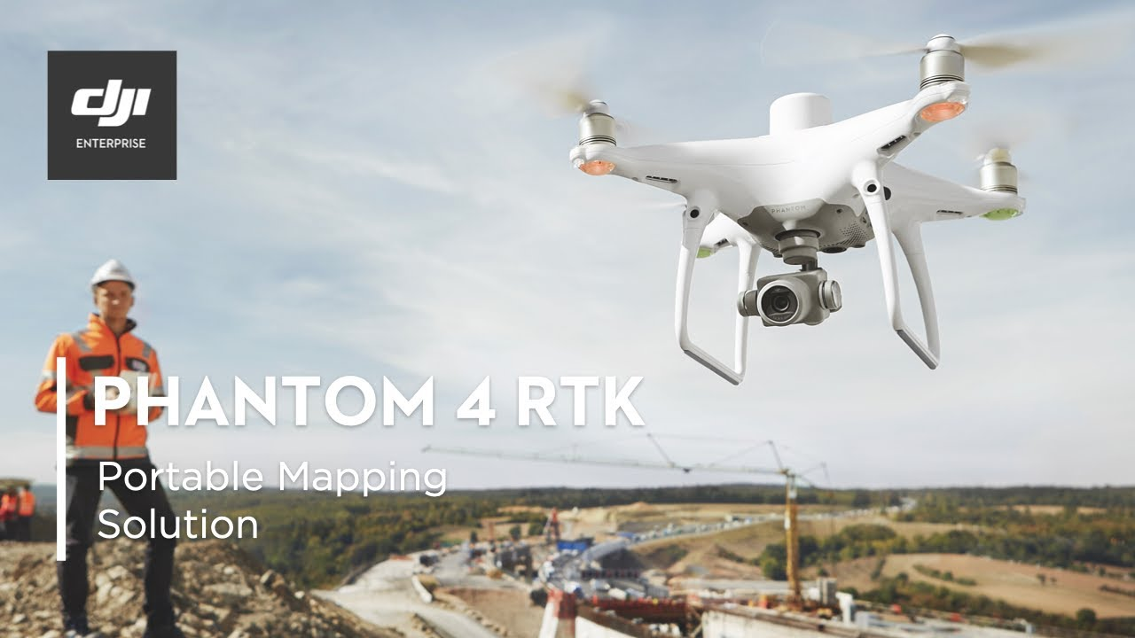Phantom 4RTK
