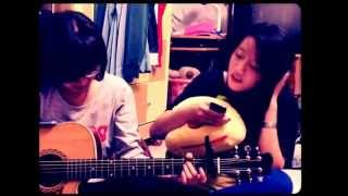 YÊU ANH - Miu Lê ( guitar cover )
