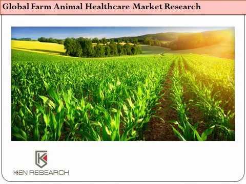 Global Farm Animal Healthcare Market Research