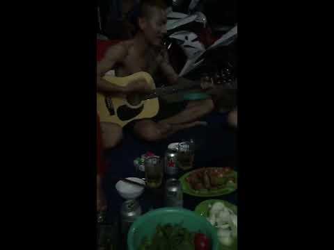 Nhạc Chế Gõ Po và Guitar - Bến Tre Mõ Cầy 2016