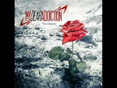My Dear Addiction - One Of The Lucky Ones (Lyrics)