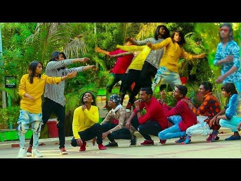 New Timli Dance Ketan Colour  full Video || singer Arjun R Meda 2019