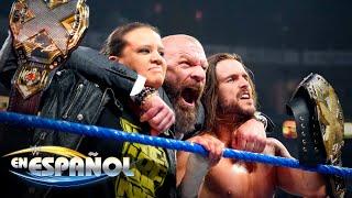 ¡NXT está aquí!: En Español, 7 Noviembre 2019