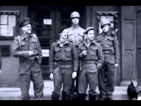 WW2 Geilenkirchen, Heinsberg, Waldfeucht / Nov. 1944  - Jan. 1945