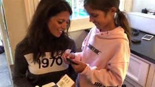 Jenny Powell Reviews IMO Q2 Plus | Smart Phone
