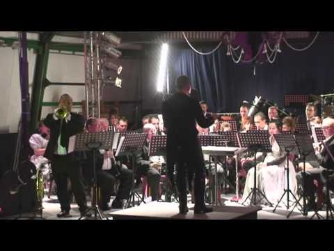 Legrand Medley - Michel Legrand, arrgt. Anders Soldh