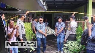 Ibu Muda Di Semarang Dibunuh, Motor Pelaku Difoto Warga - NET JATENG