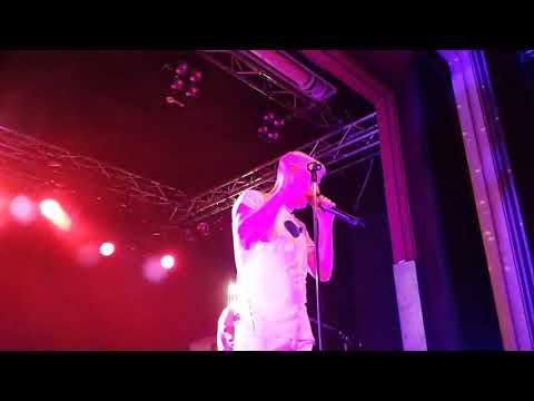 S.P.O.C.K. - Silicon Dream live at F-Haus, Jena 19.10.13