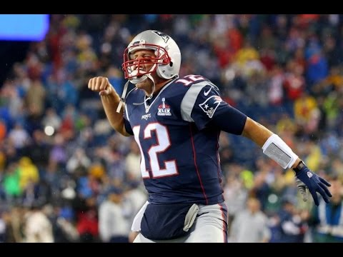 New England Patriots 2016 Season Highlights