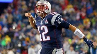 New England Patriots 2016 Season Highlights