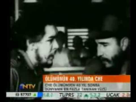 Che Guevera - NTV Haber