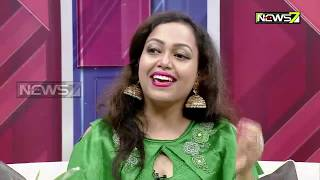 Breakfast Odisha With Singer Debayanee Nayak- 6 April, 2019