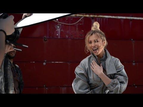Lora - Cinci (Making of video)