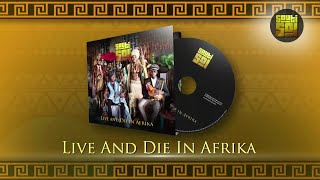 Live and Die in Afrika (Album Press Conference) 2015
