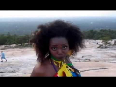 Somalii Rose Gold - My People Calling