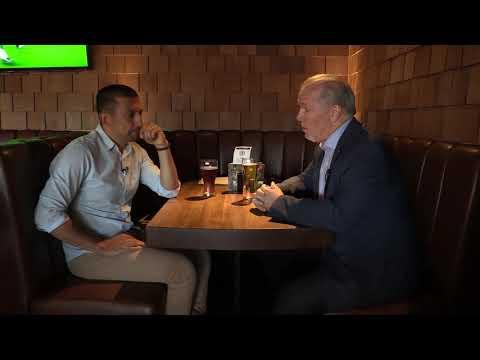 Olivier: NDP leader John Horgan spills thoughts on B.C. politics over a beer