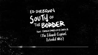 CLEAN: South of the Border (The Eduardo Esquivel Extended Mix)