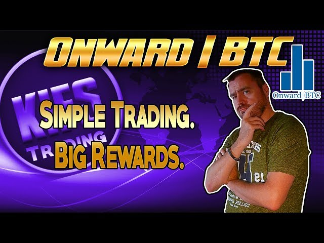 Onward l BTC. Simple Trading on Bitmex. Big Results.