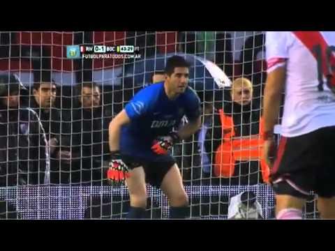 River Plate 1 - Boca Juniors 1