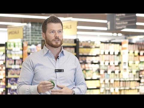 New Suppliers Onboarding To Woolworths