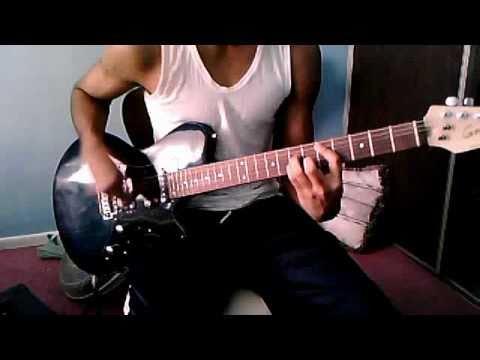 Hot Revolver Guitar Cover