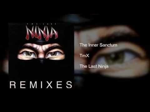 The Last Ninja Remixes Vol.1 (compilation album)